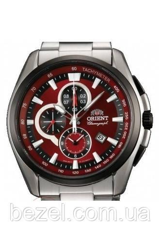 Мужские часы Orient FTT13001H0 SP