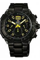 Мужские часы Orient FTV00007B0 SP