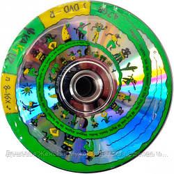 Диски DVD-R KAKTUZ 4. 7 Gb, 8-16x Bulk 50 штук
