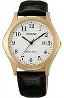Мужские часы Orient FUNA9001W0 Urban