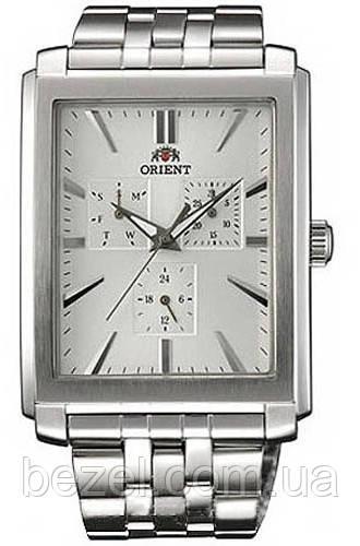 Чоловічий годинник Orient FUTAH003W0 Dressy Elegant