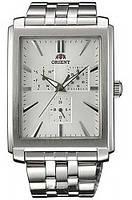 Чоловічий годинник Orient FUTAH003W0 Dressy Elegant, фото 1