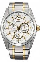 Мужские часы Orient FUU06005W0 Dressy Elegant