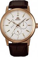 Мужские часы Orient FUU0A002W0 Dressy Elegant