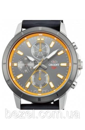 Чоловічий годинник Orient FUY03005A0