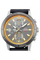 Чоловічий годинник Orient FUY03005A0, фото 1