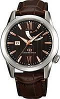 Мужские часы Orient Star WZ0301EL Automatic