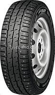 Зимние шипованные шины Michelin Agilis X-ICE North 215/65 R16C 109/107R шип