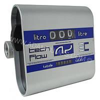 Счетчик  топлива Tech Flow 3