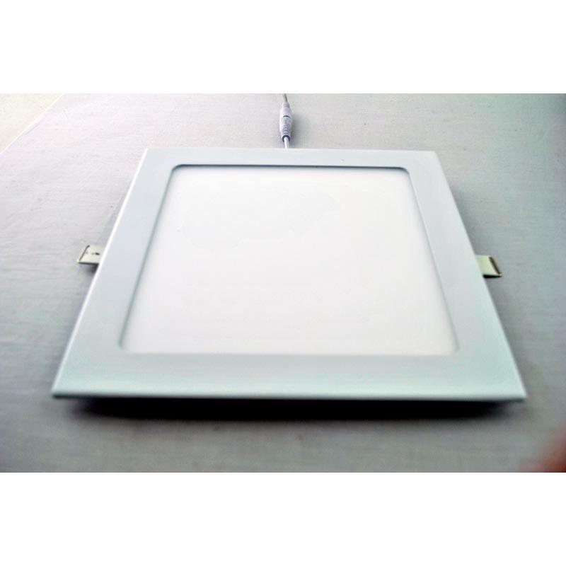 Светильник LED точечный 18 Вт  белый SW-188-18W 3200K WT