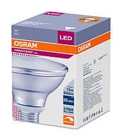 Лампа LED Osram Paratom PAR30 D 77 36 8W/827 220-240V E27X1 DIM