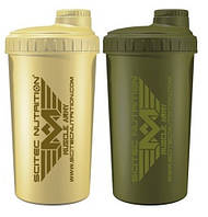 Shaker Scitec Muscle Army Desert 700 ml Scitec Nutrition Muscle Army