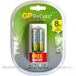 Зарядное устройство GP U211 210AAHCBFMC-2UE2