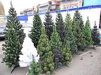 Продажа искусственных елок. Ель и сосна от 70 см до 6 метров. Харьков