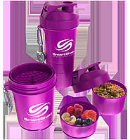 SmartShake Original NEON Purple 600 ml SmartShake