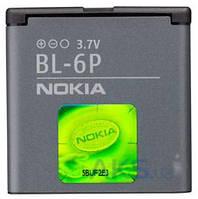 Аккумулятор Nokia BL-6P (830 mAh) класс АА