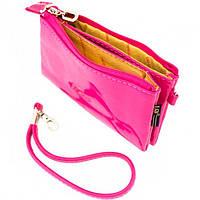 Чехол-сумка два кармана 4.5 дюйма 75x140мм LGD розовый