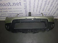 Б/У Бампер передний Renault DUSTER 2010-2013 (Рено Дастер), 620227924R (БУ-135837)