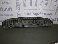 Защита переднего бампера Skoda Octavia A7 2013- (Шкода Октавияа7), 5E0807611