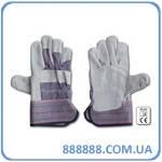 Перчатки защитные Iron Bull кожа размер 10.5 RWIB105 Bradas