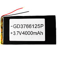 Внутренний Аккумулятор 37*66*125 (4000 mAh 3,7V) AAA класс
