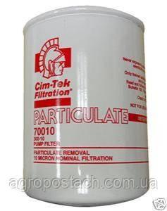 Фильт тонкой очистки бензина дизтоплива  10мкм, 300-10