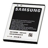 АКБ Samsung EB-F1A2GBU 1650 mAh i9100 AAAA/Original тех.пакет