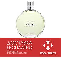 Tester Chanel Chance Eau Fraiche 100 ml
