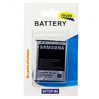 Аккумулятор Samsung EB-F1A2GBU 1650 mAh i9100, i9103 A класс