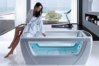 Treesse Gruppo-эксклюзивные ванны.