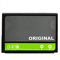 Аккумулятор Blackberry D-X1 1380 mAh 8900, 9500, 9530 AAA класс