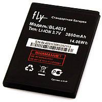 Аккумулятор Fly BL4031 3800 mAh IQ4403 AAAA/Original тех.пакет