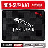 Авто коврик на панель Jaguar 135x190mm