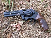 Револьвер под патрон Флобера Stalker 4,5. Производство Турция.