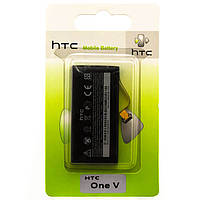 Аккумулятор HTC BK76100 1500 mAh для T320e One V AAA класс