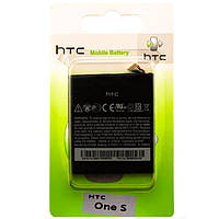 Аккумулятор HTC BJ40100 1650 mAh для Z320e One S,HTC Ville,Ville C AAA класс