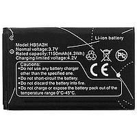 АКБ Huawei HB5A2H 1150 mAh для U8110 AAAA/Original тех.пакет