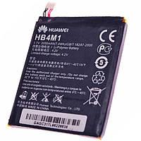АКБ Huawei HB4M1 2000 mAh для S8600 AAAA/Original тех.пакет