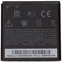 Аккумулятор HTC BL11100 1650 mAh для T328 AAAA/Original тех.пакет