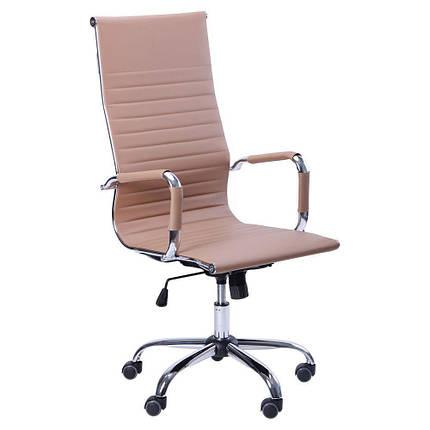 Кресло Slim HB (XH-632) Беж (AMF-ТМ), фото 2