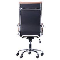 Кресло Slim HB (XH-632) Беж (AMF-ТМ), фото 3