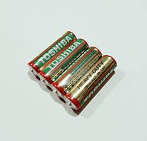 Батарейки Toshiba AA
