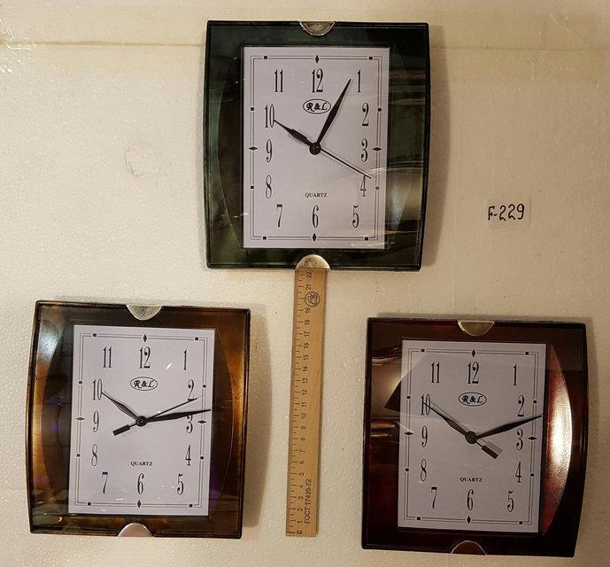 Часы настенные F-229