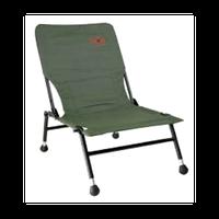 """ECO Chair """"Adjustable legs"""" (Удобное лёгкое рыбацкое кресло с регулируемыми ножками, размер: 47x40x23/71см, вес 3,1кг)"""