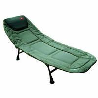 ECO Bedchair (Кровать на 4-х регулируемых ножках, регулируемая спинка, 184x69x37, вес 7,5кг)