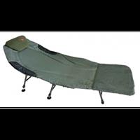 Comfort Bedchair (Кровать-Комфорт на 6-х регулируемых ножках, легкомоющийся материал, с подушкой, регулируемая спинка, 213x78x28, вес 9,6кг)