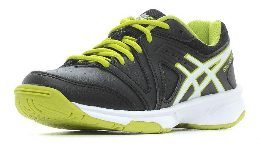62fe339d Теннисные кроссовки юниорские Asics Gel-Gamepoint GS (C415L-9001), ...