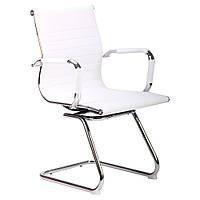 Кресло Бали-Ю СF Хром кожзаменитель Флай-2200 (Richman ТМ)