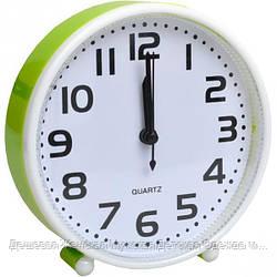 Настольные часы - будильник 201