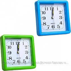 Настольные часы - будильник 924